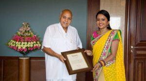 Suma Kanakala awards and achievements