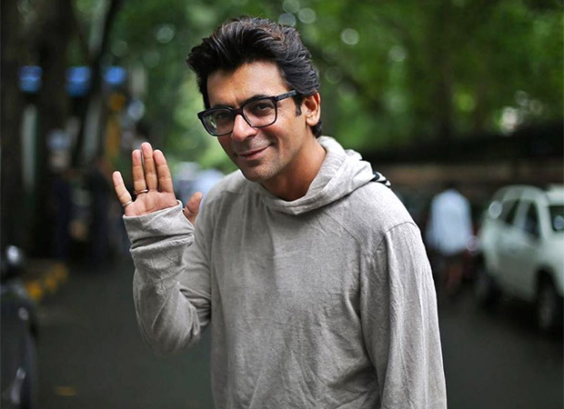 Know more about Sunil Grover: