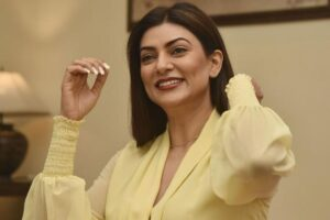 Sushmita Sen's Favorite, Hobbies, Interests: