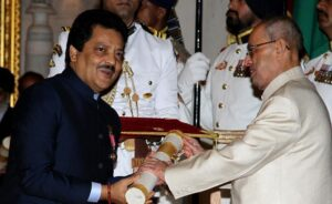 Udit Narayans Awards and Achievements:
