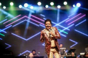 Songs recorded by Udit Narayan: