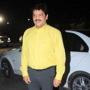 Udit Narayan's Car Collection: