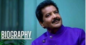 Udit Narayan Biography