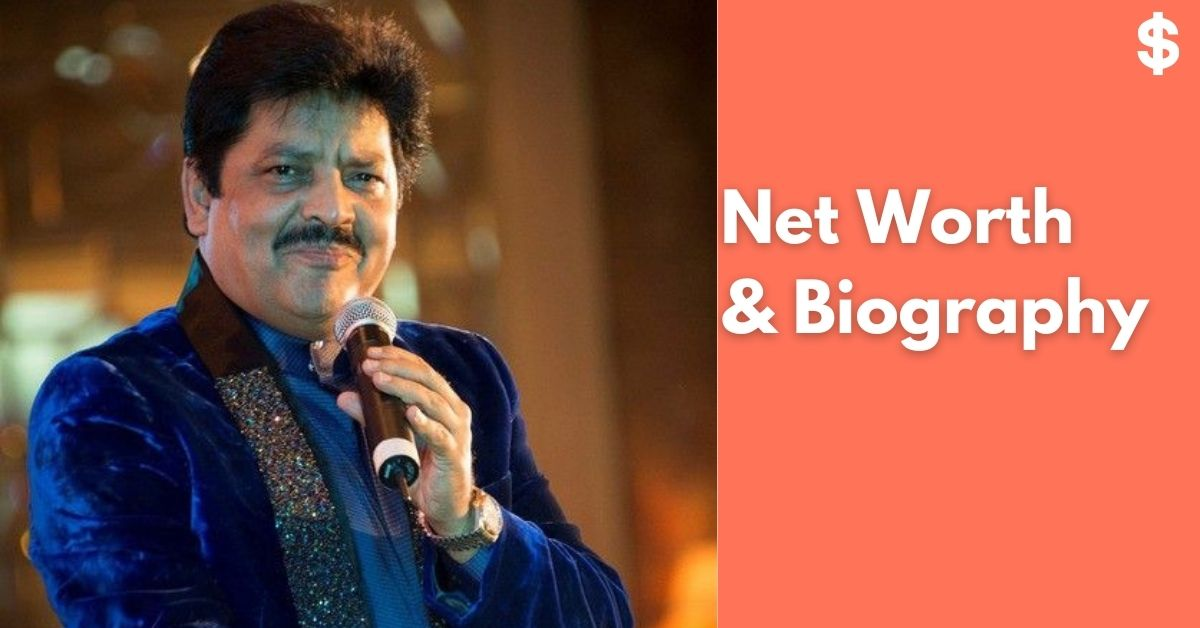 Udit Narayan Age, Height, Weight, Wife, Son, Net Worth | Biography
