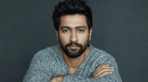 Vicky Kaushal more about Name: