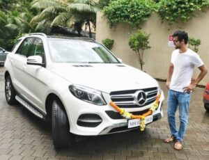 Vicky Kaushal's Car Collection: