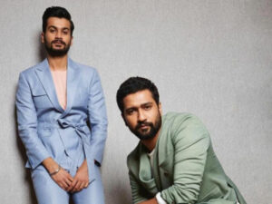 Vicky Kaushal's Brother (s) :-Sunny Kaushal (Assistant director)
