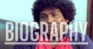 Yogi Babu Biography