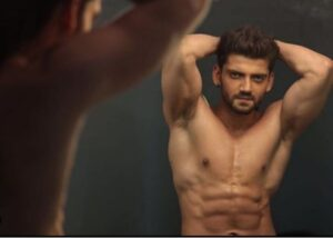 Know more about Zaheer Iqbal: