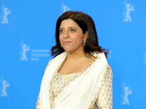 Know more about Zoya Akhtar: