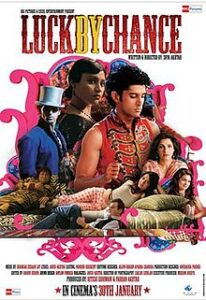Zoya Akhtar's Debut :- Film (Director): Luck By Chance (2009)