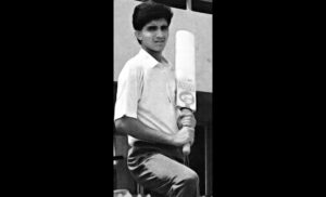 sourav-ganguly Early Life:
