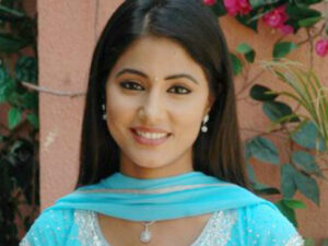 hina khan Performance in Television Shows: