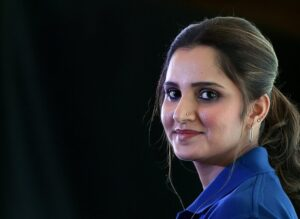 Know more about Sania Mirza: