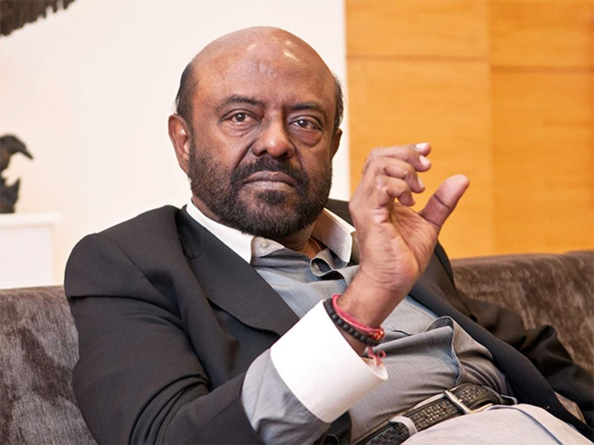 More About Shiv Nadar: