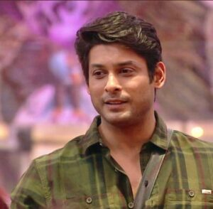 Know More About Siddharth Shukla: