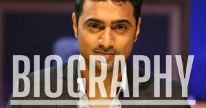 Actor Dev's Biography