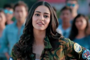 Know more about Ananya Panday: