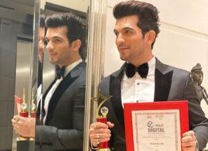 Arjun Bijlani's Awards and Achievements: