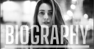 Asha Negi's Biography
