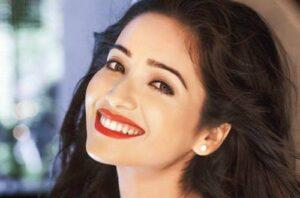 More About Asha Negi