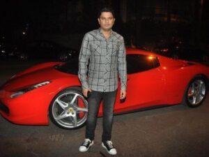 Bhushan Kumar's Car Collection: