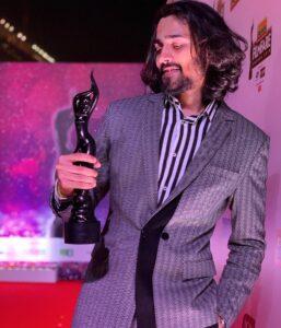 Bhuvan Bam'S Awards