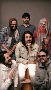 Bhuvan Bam'S All creators