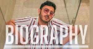 CarryMinati's Biography