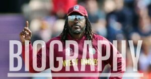 Chris Gayle Net Worth   Income, Salary, Property   Biography