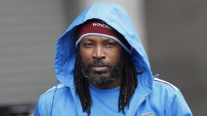 Know More Chris Gayle