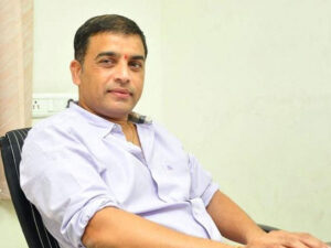 Know more about Dil Raju: