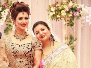 Divyanka Tripathi's Sister (s) :-Priyanka Tripathi