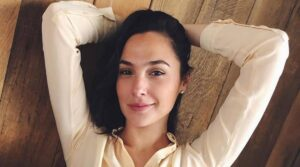 Know more about Gal Gadot