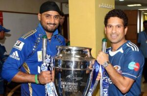 Harbhajan Singh's Awards
