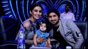 Harbhajan Singh's Family