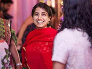 Jagan Mohan Reddy Wife
