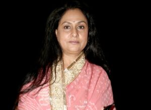 Know More About Jaya Bachchan