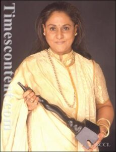Jaya Bachchan's Awards