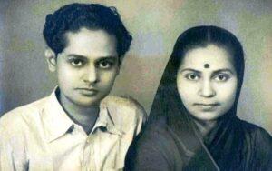 Jaya Bachchan's Parents