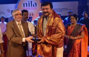 Jayaram's Awards and Achievements: