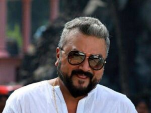 Know more about Jayaram: