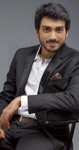 Jayaram's Son (s) :-Kalidas Jayaram