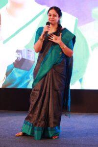 Actress Jyothika's Body Measurements, Height, & Weight: