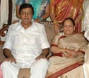 Father :-Chander Sadanah(Producer) Mother :-Seema Sadanah