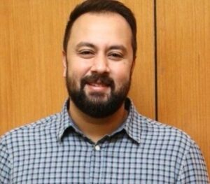Jyothikas Brother