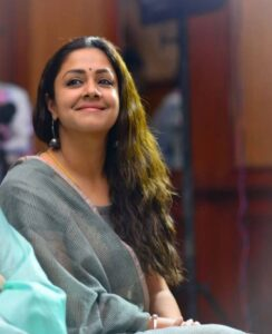 Know more about Jyothika: