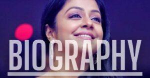 Jyothikas Biography