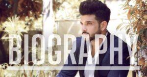 Karan Kundra's Biography
