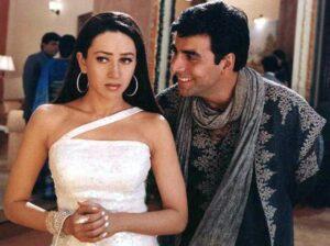 Karisma Kapoor's Filmography